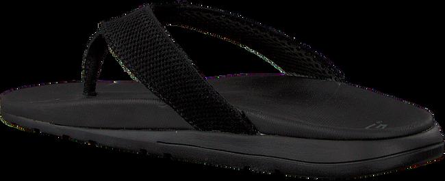 Zwarte UGG Slippers TENOCH HYPERWEAVE  - large