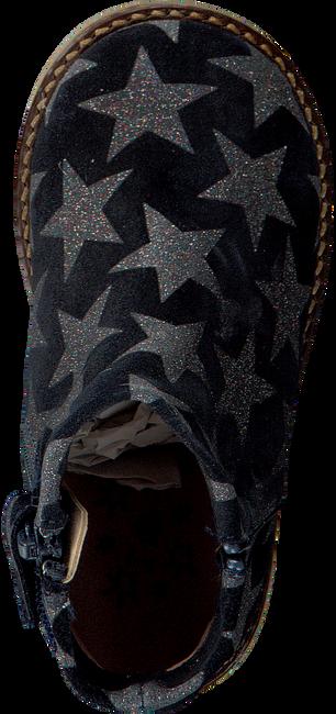 Blauwe ACEBO'S Lange laarzen 3028  - large