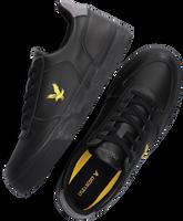 Zwarte LYLE & SCOTT Lage sneakers MCMAHON  - medium