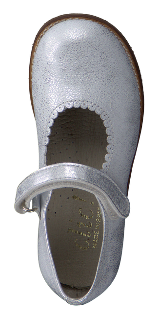 Zilveren CLIC! Ballerina's 1102  - large