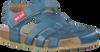 Blauwe RED RAG Sandalen 19011  - small