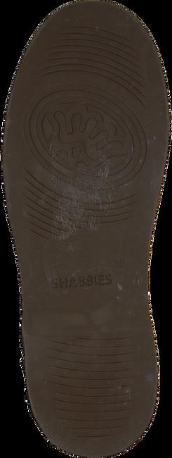 Groene SHABBIES Enkelboots 181020020  - large