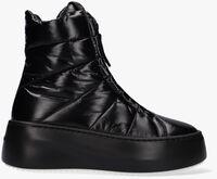 Zwarte VIC MATIE Hoge sneaker 1W3406D  - medium