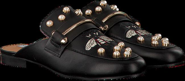 Zwarte STEVE MADDEN Loafers KERA-B MULE  - large