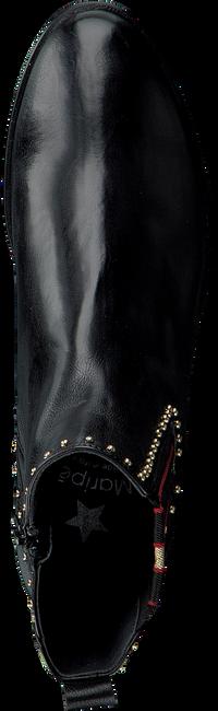 Zwarte MARIPE Enkellaarzen 27667 - large