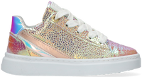 Gouden JOCHIE & FREAKS Lage sneakers JF-21340  - medium
