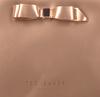 Roze TED BAKER Toilettas CAHIRA  - small