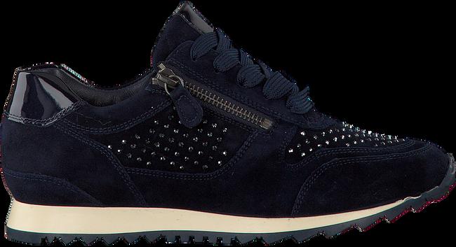 Blauwe HASSIA Sneakers 1932 - large