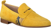 Gele MARIPE Loafers 28639  - small