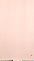 Roze TOMMY HILFIGER Sjaal FLAG KNIT SCARF  - medium