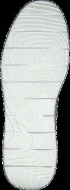 Grijze UGG Sneakers M FELI HYPERWEAVE  - large