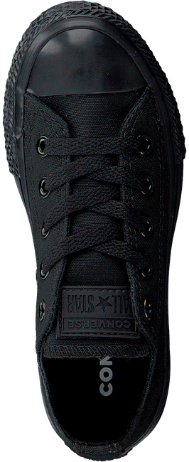 Zwarte CONVERSE Sneakers CTAS OX KIDS  - large