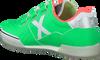 Groene MUNICH Sneakers G3 KID VELCRO - small