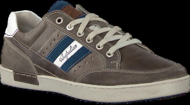 Grijze AUSTRALIAN Sneakers GLADSTONE - large