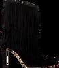 Zwarte SAM EDELMAN Lange laarzen BELINDA  - small