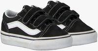 Zwarte VANS Sneakers TD OLD SKOOL V - medium