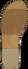 Beige HOT LAVA Sandalen DOUBLE SHELL - small
