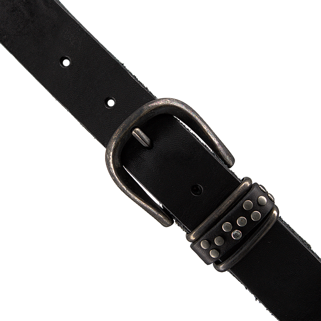 Zwarte LEGEND Riem 30311 - large