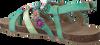groene VINGINO Sandalen BELLA  - small