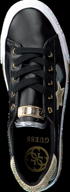 Zwarte GUESS Sneakers FLMEM1 ELE12S - large
