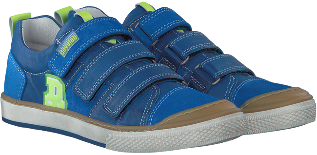 Blauwe DEVELAB Sneakers 41431  - large