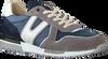 grijze VAN LIER Sneakers 7530  - small