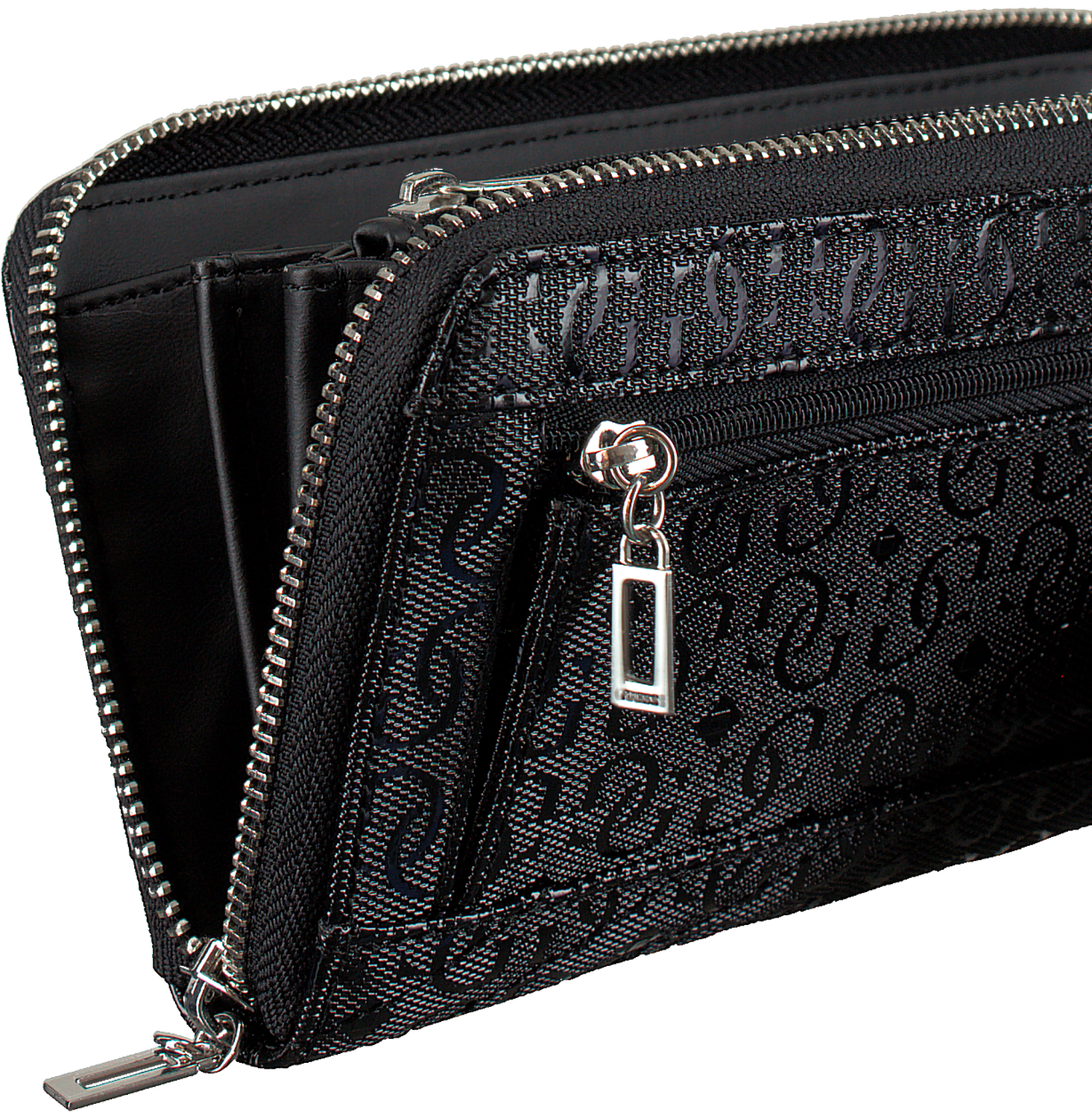 Portemonnee Guess Dames.Guess Portemonnee Swsy67 80460 Omoda Nl