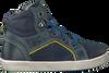 Blauwe BRAQEEZ Sneakers 417530  - small