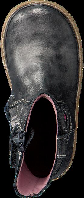 Zilveren SHOESME Lange laarzen BC7W039  - large