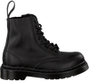 Zwarte DR MARTENS Veterboots 1460 PASCAL MONO T  - small