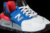 Blauwe NEW BALANCE Sneakers GS997 M  - small