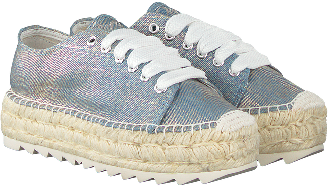 Blauwe REPLAY Espadrilles MIEKA - large