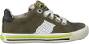 Groene BRAQEEZ Lage sneakers DICKY DAY  - small