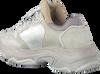 Grijze BRONX Sneakers BBAISLEYX - small