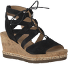Zwarte GABOR Sandalen 875  - small