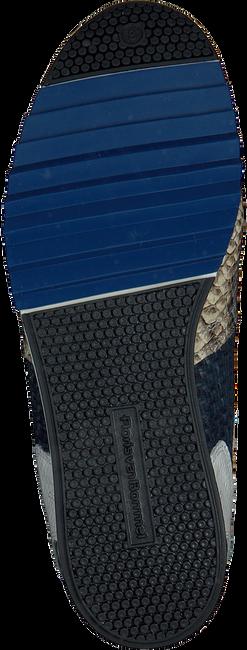 Blauwe FLORIS VAN BOMMEL Sneakers 16171  - large