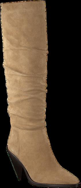 Beige TORAL Hoge laarzen 12033  - large