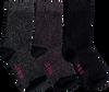 Zwarte LE BIG Sokken OBELIA SOCK  - small