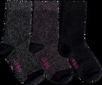 Zwarte LE BIG Sokken OBELIA SOCK  - medium