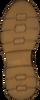 Bruine MARIPE Sneakers 29452  - small