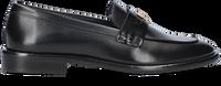 Zwarte TOMMY HILFIGER Loafers THL SOLID LOAFER  - medium