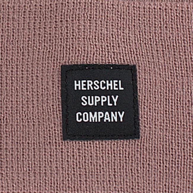 Roze HERSCHEL  Muts ABBOTT - large