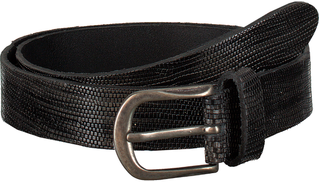 Zwarte LEGEND Riem 30359 - large