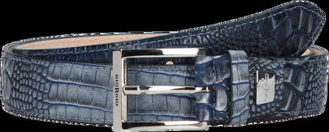 Blauwe GIORGIO Riem HE1023  - large