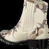 Witte TORAL Cowboylaarzen 10770 - small