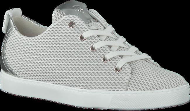 Witte PAUL GREEN Sneakers 4449  - large