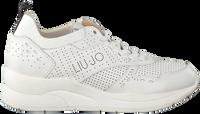 Witte LIU JO Sneakers KARLIE 14  - medium