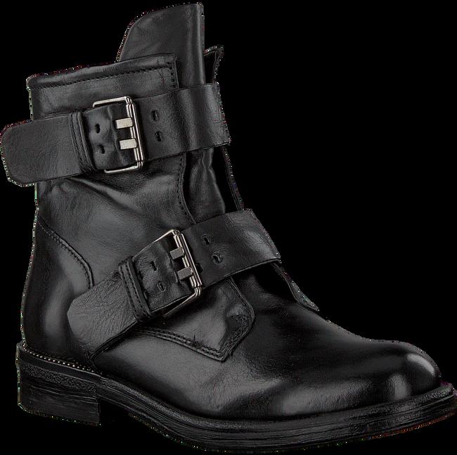 Zwarte OMODA Biker boots 971267  - large