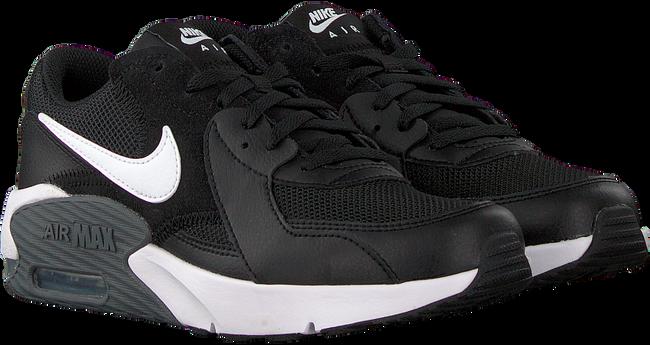 Zwarte NIKE Lage sneakers AIR MAX EXCEE (GS)  - large