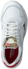 Witte ADIDAS Lage sneakers FALCON W  - small